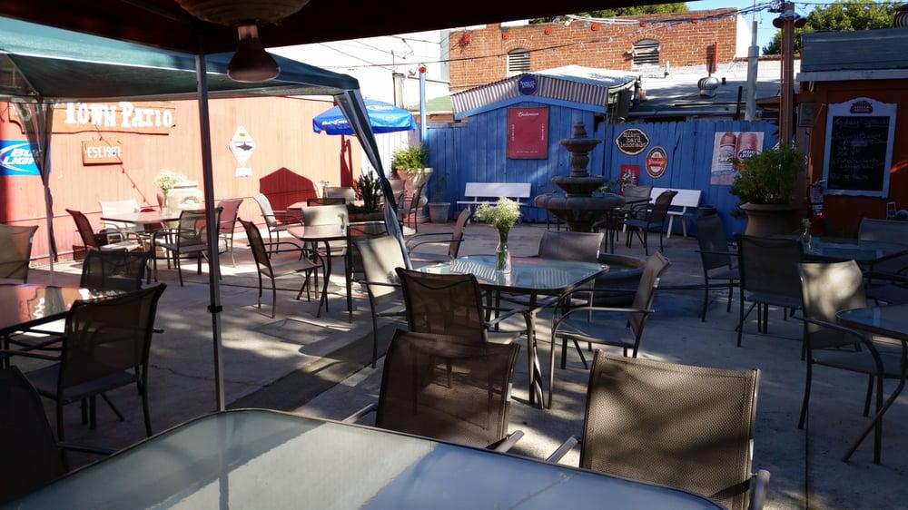 old town patio 20 foto bar el segundo el segundo