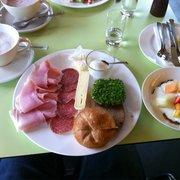 Viener Frühstück