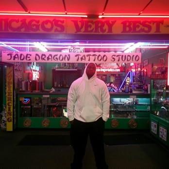 Jade dragon tattoo 24 photos 108 reviews tattoo for Jade dragon tattoo