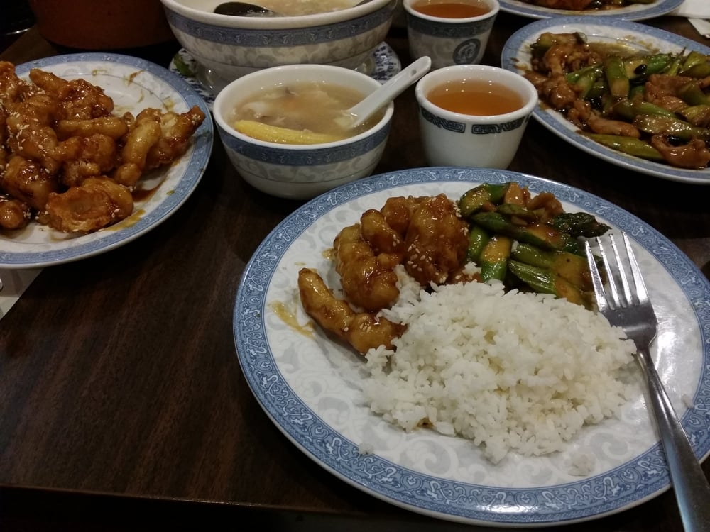 Joe s excellent chinese cuisine ingleside terraces san for Andys chinese cuisine san francisco