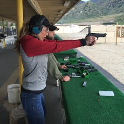 Shootsocal firearms training 40 photos gun rifle for 12651 little tujunga canyon lake view terrace ca 91342