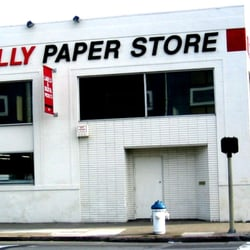 kelly paper san francisco Sincerely, san francisco is an online gift shop offering local san francisco goods and gift boxes all of the products are from small, independent san francisco.