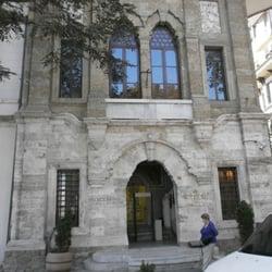 Marmara Üniversitesi Cumhuriyet Müzesi ve Sanat Galerisi ...