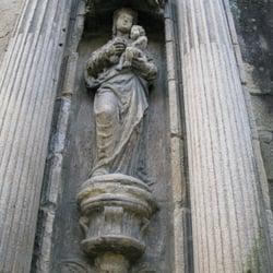 Fonseca, Santiago de Compostela, A Coruña, Spain