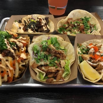 KoJa Kitchen 1057 s & 545 Reviews Asian Fusion