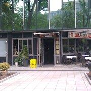 The Black Bulls, Frankfurt, Hessen