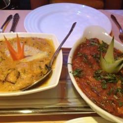 Bekash Tandoori Restaurant, Romford, London