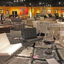 Suburban Contemporary Furniture Furniture Stores Oklahoma City Ok Yelp