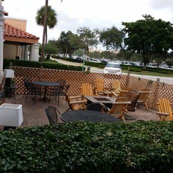 the living room boynton beach fl united states courtyard for