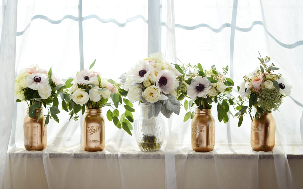 Wallflower inspiration floral designs florists san diego ca photos yelp - Wall flower design ...