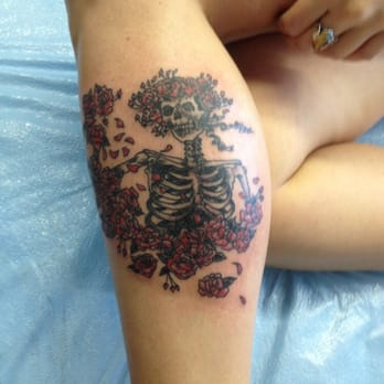 Texas bob s tattoos 25 photos 33 reviews tattoo for Texas bobs tattoos