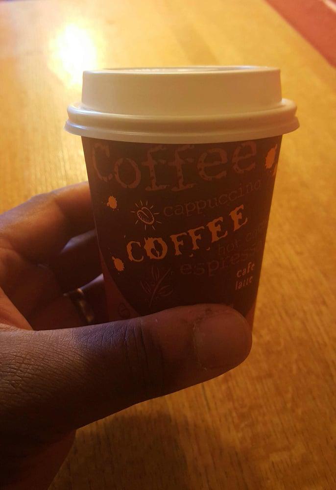 Angel Island Coffee Huntsville Al