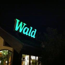 Wald-Café, Bonn, Nordrhein-Westfalen