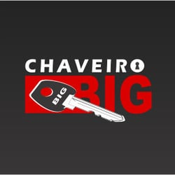 Chaveiro Big Joinville, Joinville - SC