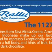 "Rally Coffee Roasters - Our Flagship - ""The 1127"" - Eugene, OR, Vereinigte Staaten"