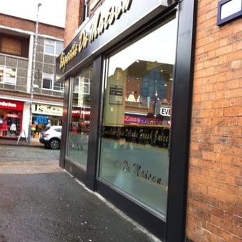 baguette du maison cafes 93 high street birmingham