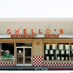 Chellos Home Restaurant Supplies Outlet Bellflower Ca