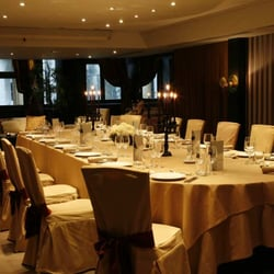 Baglioni London Meeting Room