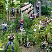 Parc aventure land parc d attraction magny en vexin for Parc attraction yvelines