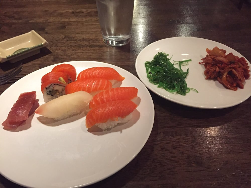 Kumo japanese sushi hibachi ultimate buffet 73 fotos for Elite motors stamford ct