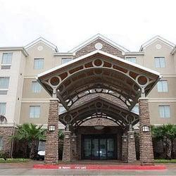 Staybridge Suites Extended Stay Hotel Mcallen