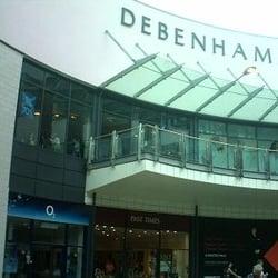Debenhams, Nottingham