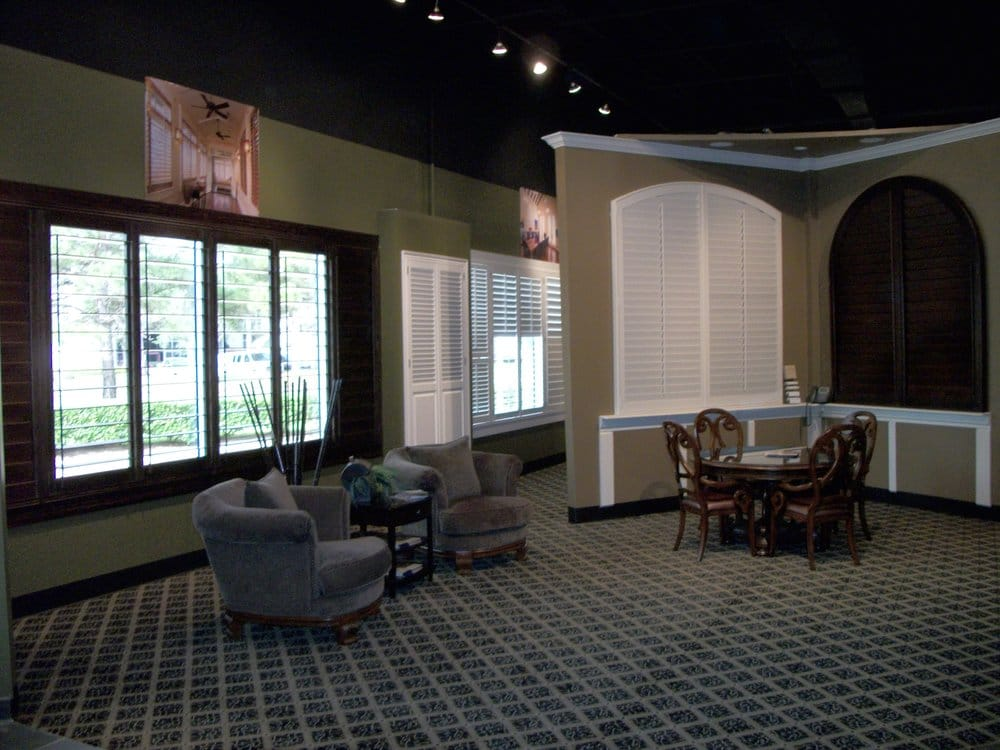 Window fashions of texas closed shades blinds for Window fashions of texas