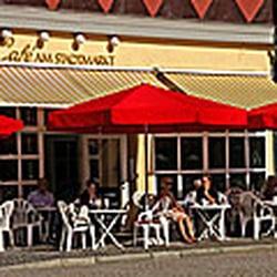 Cafe Am Stadtmarkt, Wolfenbüttel, Niedersachsen