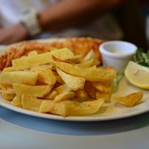 Poppies - Fish & Chips - London, United Kingdom