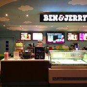 Ben & Jerrys ... Lecker!