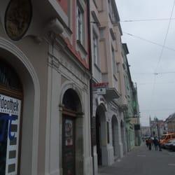 Barfly, Augsburg, Bayern