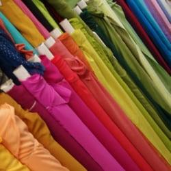 Designer Clothing Fabrics Many Designer Fabrics