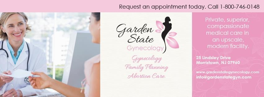 garden state gynecology 11 photos obstetricians