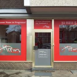XTrem Fahrschule, Düsseldorf, Nordrhein-Westfalen, Germany