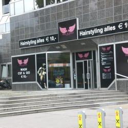 Pink & Violet, Wien, Austria