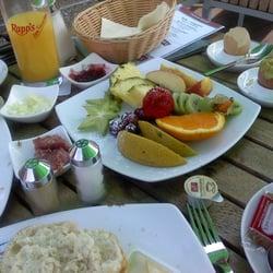Früchteteller :)