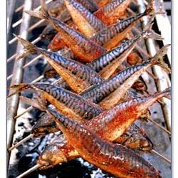 Haralds Fische vom Grill, München, Bayern
