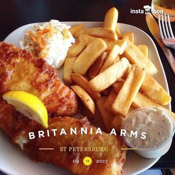 how to make awesome fish and chips