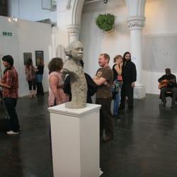 Islington Arts Factory, London