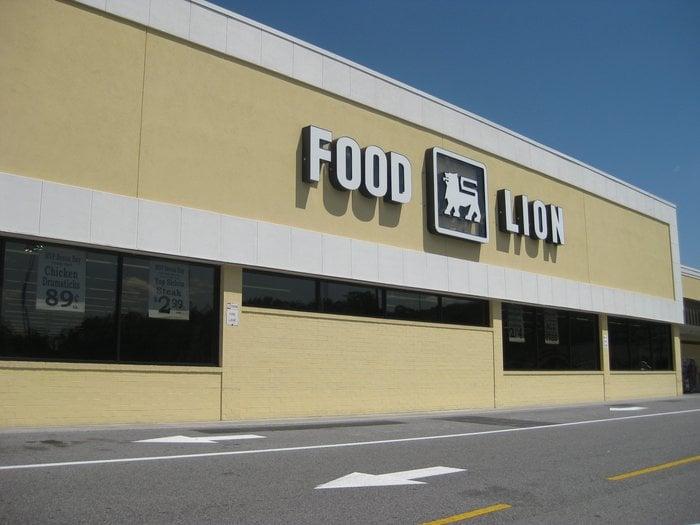 Front Royal (VA) United States  city photo : Food Lion Grocery Front Royal, VA, United States Reviews ...