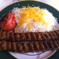 Alborz persian cuisine lower pacific heights san for Alborz persian cuisine