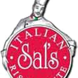 Sal S Italian Ristorante Boynton Beach Fl