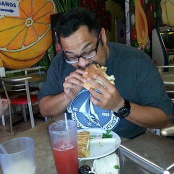 Tortas Las Glorias - 15 Photos & 26 Reviews - Mexican - 331 E 9th St ...