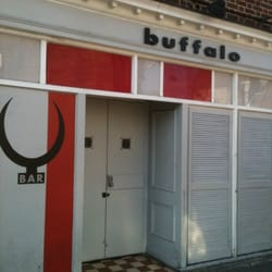 Buffalo Bar, London