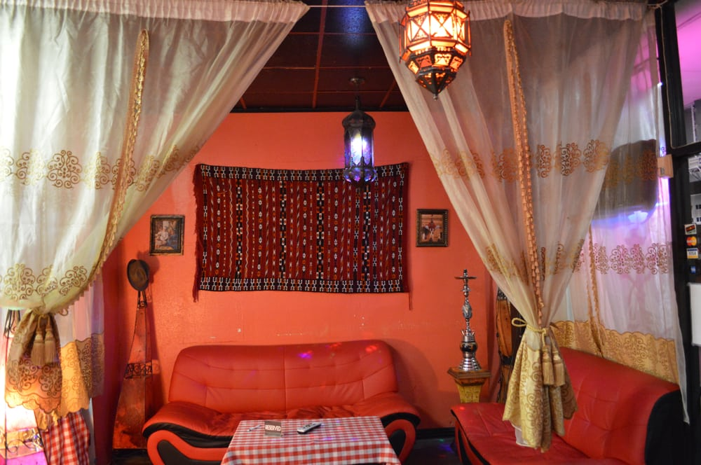 Casablanca moroccan cuisine moroccan medical center for Aicha moroccan cuisine san francisco