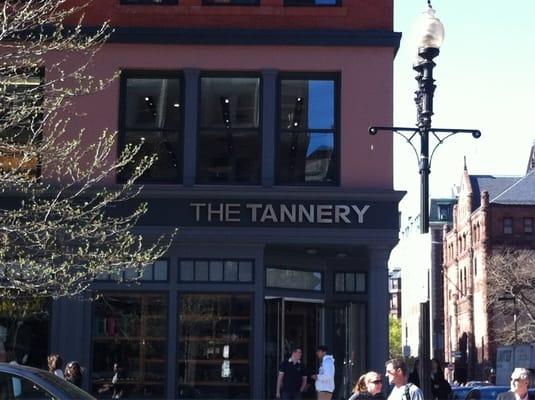 Shoe Stores Back Bay Boston