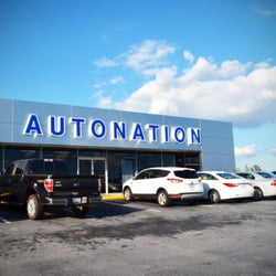 Autonation Ford Union City >> AutoNation Ford Lincoln Union City - Union City, GA | Yelp