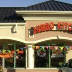 Jumbo Kitchen - Chinesisches Restaurant - Freehold, NJ ...