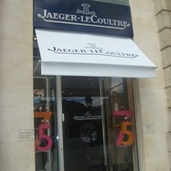 Jaeger Lecoultre, Toulouse, France