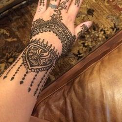 henna artist san jose makedes